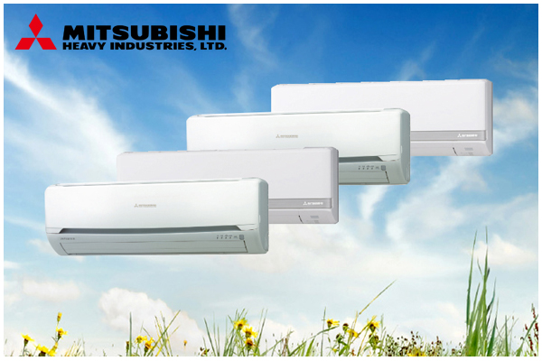 Mitsubishi Klima Yedek Parça ve Aksesuar